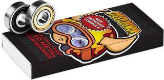 Speed Demons ABEC-5 Bearings 8 Pieces Hot Shot