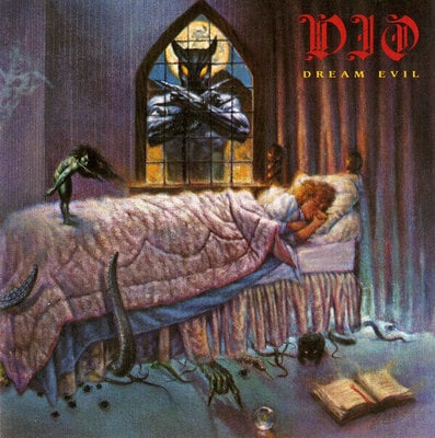 Dio Dream Evil (LP)