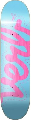 Verb Skateboard Deck 8,325'' Cut Out