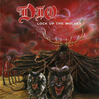 Dio Lock Up The Wolves (2 LP)