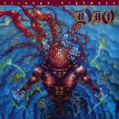 Dio Strange Highways (2 LP)