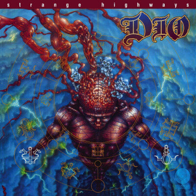 Dio Strange Highways (Remastered) (2 LP)