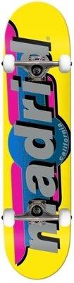 Madrid Complete Skateboardul