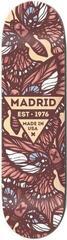 Madrid Skateboard Deck