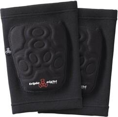 Triple Eight Covert Knee Pads Set S (B-Stock) #933371 (Rozbaleno) #933371