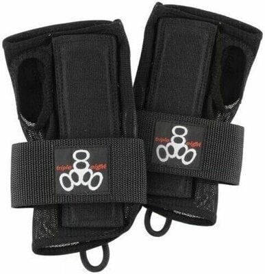 Triple Eight Wristsavers II Slide-On Wrist Guards L