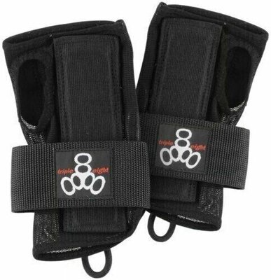 Triple Eight Wristsavers II Slide-On Wrist Guards M