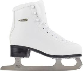 Roces Paradise Eco-Fur Figure Skates