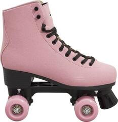 Roces Classic Color Roller Skates Pink 41 (B-Stock) #933306 (Unboxed) #933306
