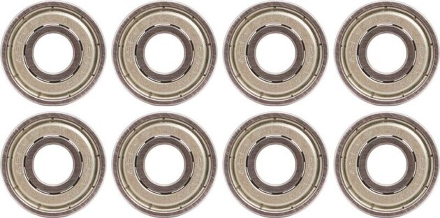 Essentials ABEC 5 Bearings Set