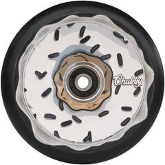 Chubby Dohnut Melocore 110mm Wheel White