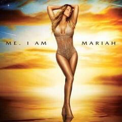 Mariah Carey Me. I Am Mariah...The Elusive Chanteuse (2 LP)