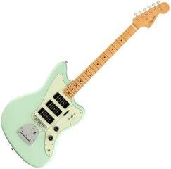Fender Noventa Jazzmaster MN Surf Green