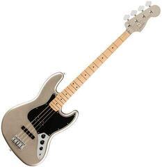 Fender 75th Anniversary Jazz Bass MN Diamond Anniversary