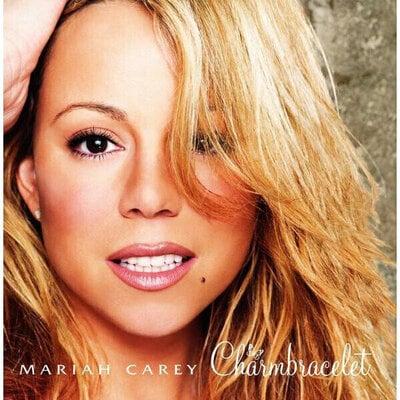 Mariah Carey Charmbracelet (2 LP)