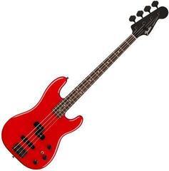 Fender Boxer Series PJ Bass RW Torino Red