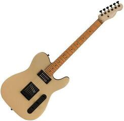 Fender Squier Contemporary Telecaster RH Roasted MN Shoreline Gold