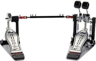 DW 9002 XF Longboard Double Pedal