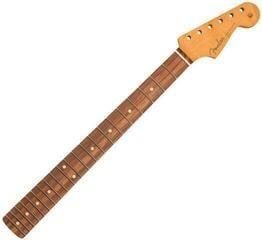 Fender Neck Road Worn 60's Stratocaster 21 Pau Ferro Guitar neck