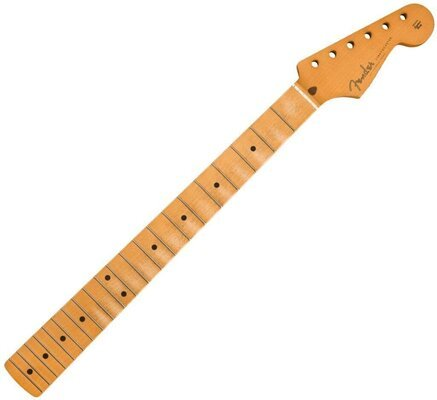 Fender Neck Road Worn 50's Stratocaster 21 Maple Guitar neck