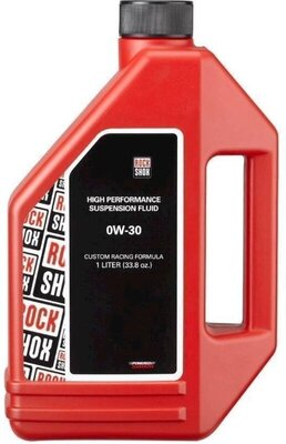 Rockshox High Performance Suspension Fluid- 0W30 1l