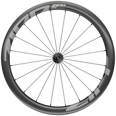 Zipp 302 Carbon Tubeless Rim Brake Front Wheel