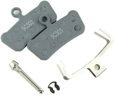SRAM Disc Brake Pads Organic Trail/Guide/G2 PWR