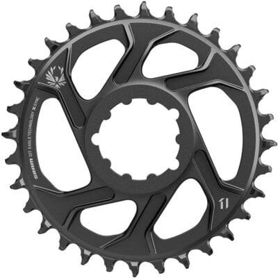 SRAM Eagle Chainring X-Sync CF 3 mm 34T