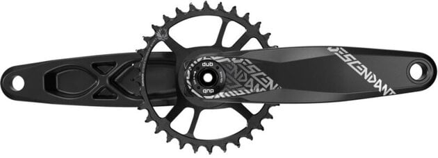 Truvativ Descendant 6K Direct Mount Eagle DUB Crankset
