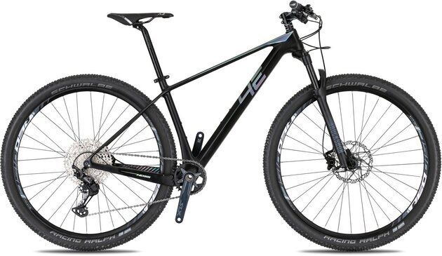 4Ever Inexxis Team 29''Carbon/Hologram 17''2021