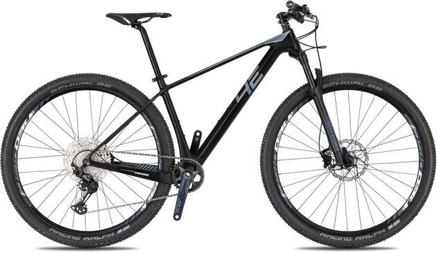 4Ever Inexxis Team Bicicleta hardtail