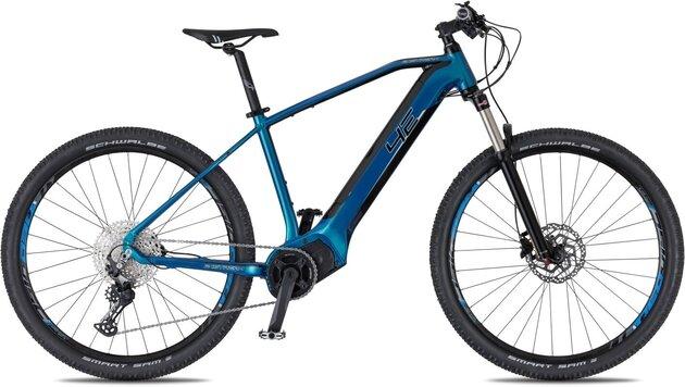 4Ever Exstream Elite 1 29''Cobalt Blue/Black 20,5''2021