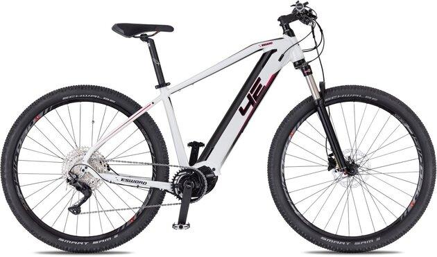 4Ever Esword Elite Lady Bicicleta montana electrica
