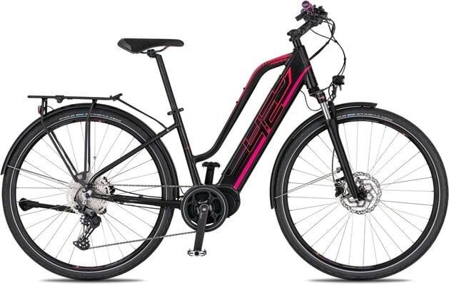 4Ever Marianne Sport 2 28''Black/Pink 18''2021
