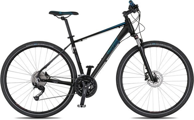 4Ever Credit Disc Bicicletă Cross / Trekking