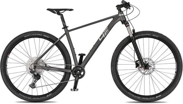4Ever Trinity Team Bicicleta hardtail