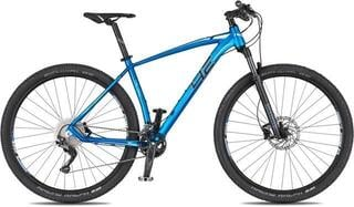 4Ever Firetrack Race 29''Blue/White 19''2021