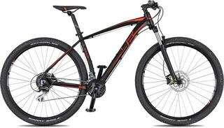 4Ever Sceleton 1 Bicicleta hardtail