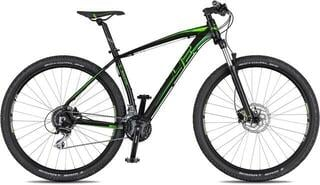 4Ever Sceleton 2 Bicicleta hardtail