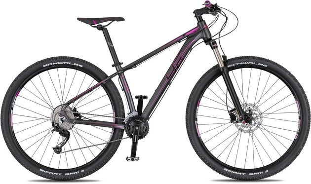 4Ever Vanessa Lady 1 29''Titan/Metallic Pink 16''2021