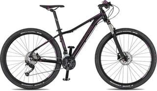 4Ever Frontbee Lady 1 27,5''Black/Metallic Pink 18''2021