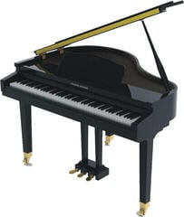 Pearl River GP 1100 Czarny Pianino cyfrowe