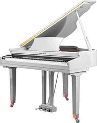 Pearl River GP 1100 White Digital Piano