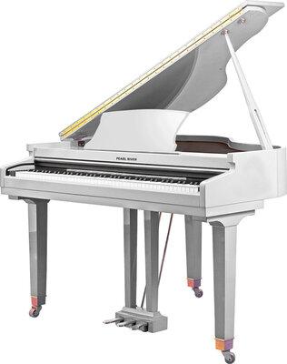 Pearl River GP 1100 Blanc Piano numérique