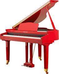 Pearl River GP 1100 Červená Digitální piano