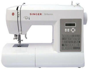 Singer Brilliance 6199 Sewing Machine