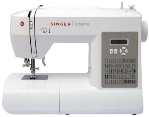 Singer Brilliance 6199