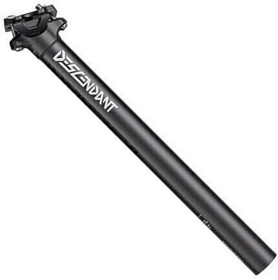 Truvativ Descendant Downhill Seatpost Black/31.6mm/350mm/SB 0mm