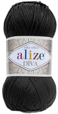 Alize Diva Fire de tricotat