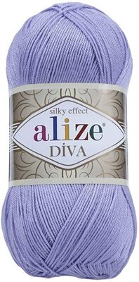 Alize Diva 158 Lavander